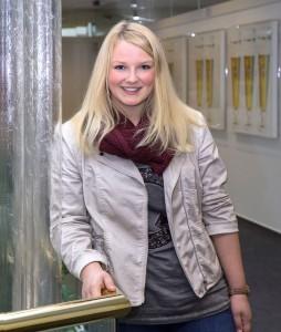 Sarah Schauerte (2) klein